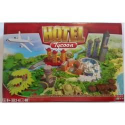 Joc Hotel Tycoon