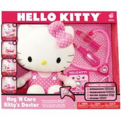 Hello kitty set doctor