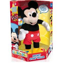 Mickey povestitorul nou