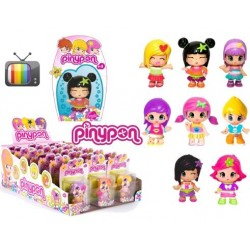 Pinypon figurina 8131