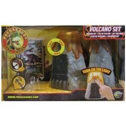 Predasaurs set vulcan