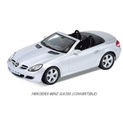 Macheta Mercedes Benz SLK350 1:24