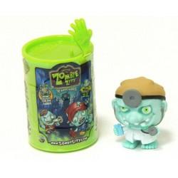 Zombie Zity figurina in butoi