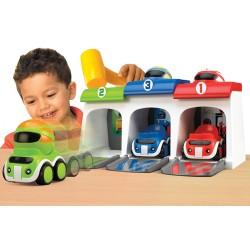 Tomy Vehicule Jucause