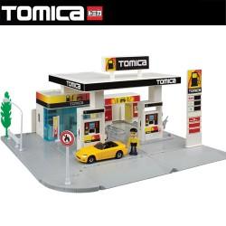 Tomica - Benzinaria