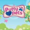 Puffy pets