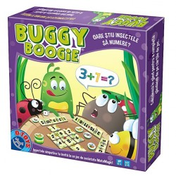 Buggy boogie Dtoys