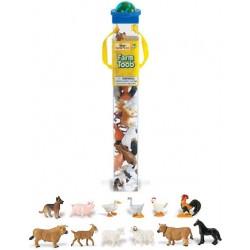 Tub animale domestice