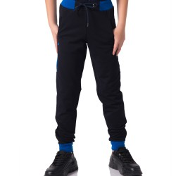 Pantaloni trening baieti Andu 6369