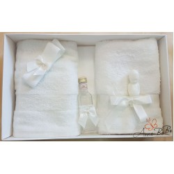 Trusou botez fete Anne Bebe 910160
