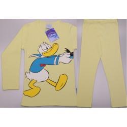 Pijama Disney Danina baieti
