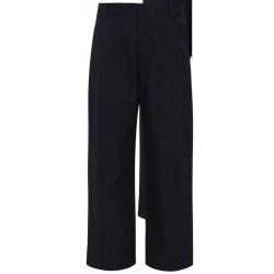Pantaloni baieti scoala bleumarin George-18