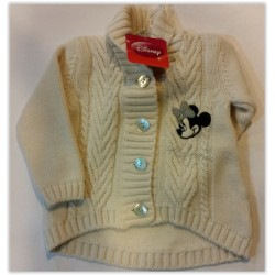 Pulover tricotat Minnie 8412