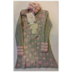 Rochita tricotata Hello Kitty 18415