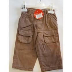 Pantalon dublat baietei Kitiwatt