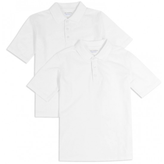 Tricou polo baieti scoala Marks and Spencer