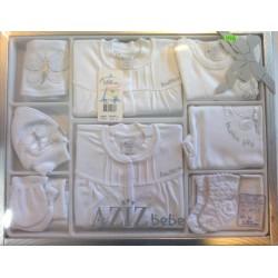 Set aziz 10 piese nou nascut fetita