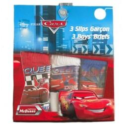 Chiloti baieti Cars