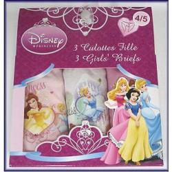 Chiloti fete Disney Princess