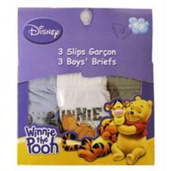 Chiloti baieti Winnie the pooh