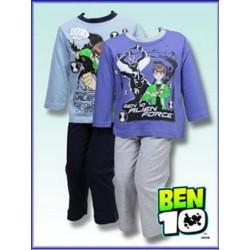 Pijama ben 10