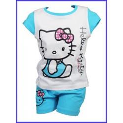 Pijama Hello kitty g24024