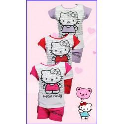 Pijama Hello kitty g24025