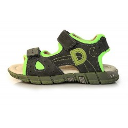 Sandale baieti DD STEP A039-33b