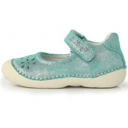 Pantofi fete decupati ddstep 015-122B