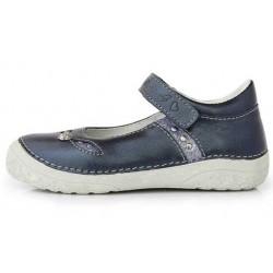 Pantofi fete decupati ddstep 030-21
