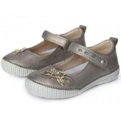 Pantofi fete decupati ddstep 036-55
