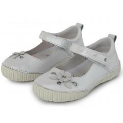 Pantofi fete decupati ddstep 036-55B