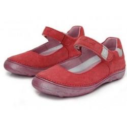 Pantofi fete decupati ddstep 046-1A