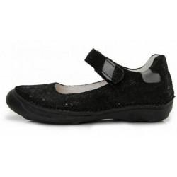 Pantofi fete decupati ddstep 046-1C
