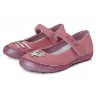 Pantofi fete decupati ddstep 046-3A