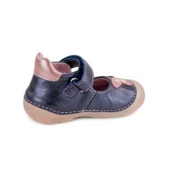 Pantofi decupati fete dd step 015-138