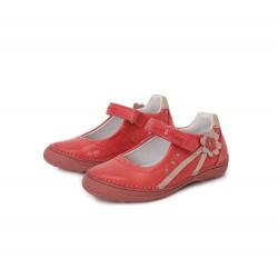 Pantofi decupati fete dd step 046-605b