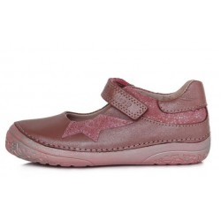 Pantofi decupati fete dd step 030-1003B