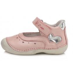 Pantofi decupati fete DD Step 015-199a