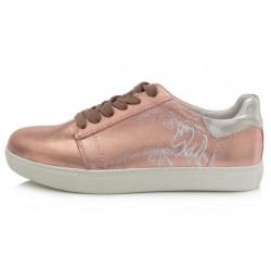 Pantofi fete Stitch&Walk by DD Step 052-705a