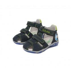 Sandale baieti DDStep AC290-395
