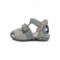 Sandale baieti DDStep AC290-395A