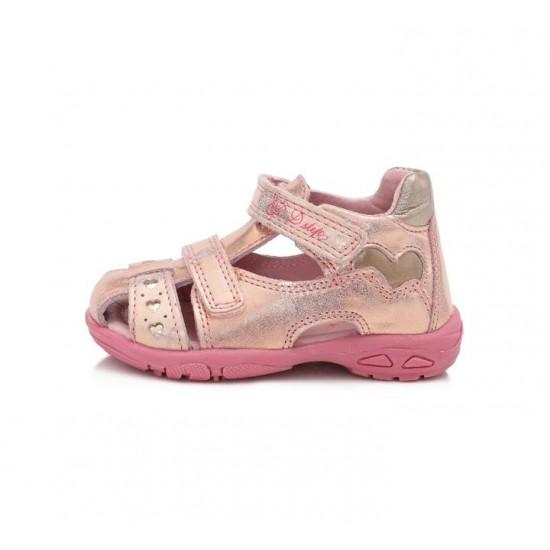 Sandale fete DDStep AC290-497