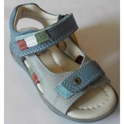 Sandale baieti ddstep AC290-39b