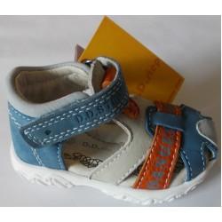 Sandale baieti ddstep AC625-13a