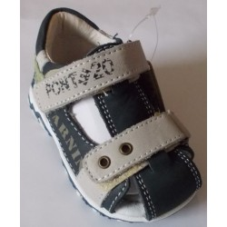 Sandale baieti ponte DA05-1-28d