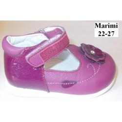 Pantofi decupati fete ponte da03-6a