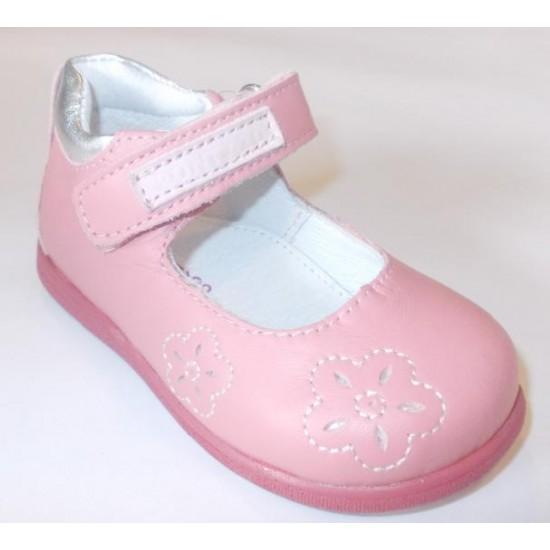 Pantofi decupati fete ponte da03-8