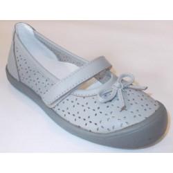 Pantofi decupati fete ponte da06-1