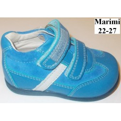 Pantofi baieti din piele ponte20 da03-12b